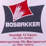 Bosbakker