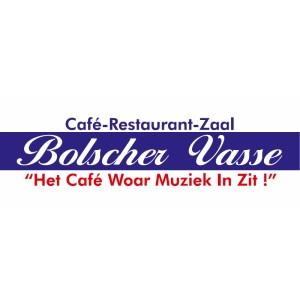 Cafe restaurant Bolscher